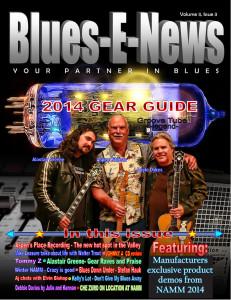Blues E-News